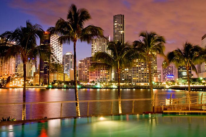 Oferta de viaje a Miami Beach