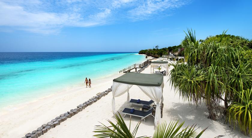 Oferta de viaje a Zanzibar
