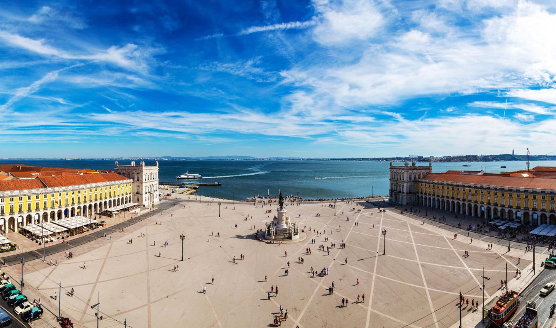 Oferta de viaje puentes a Lisboa