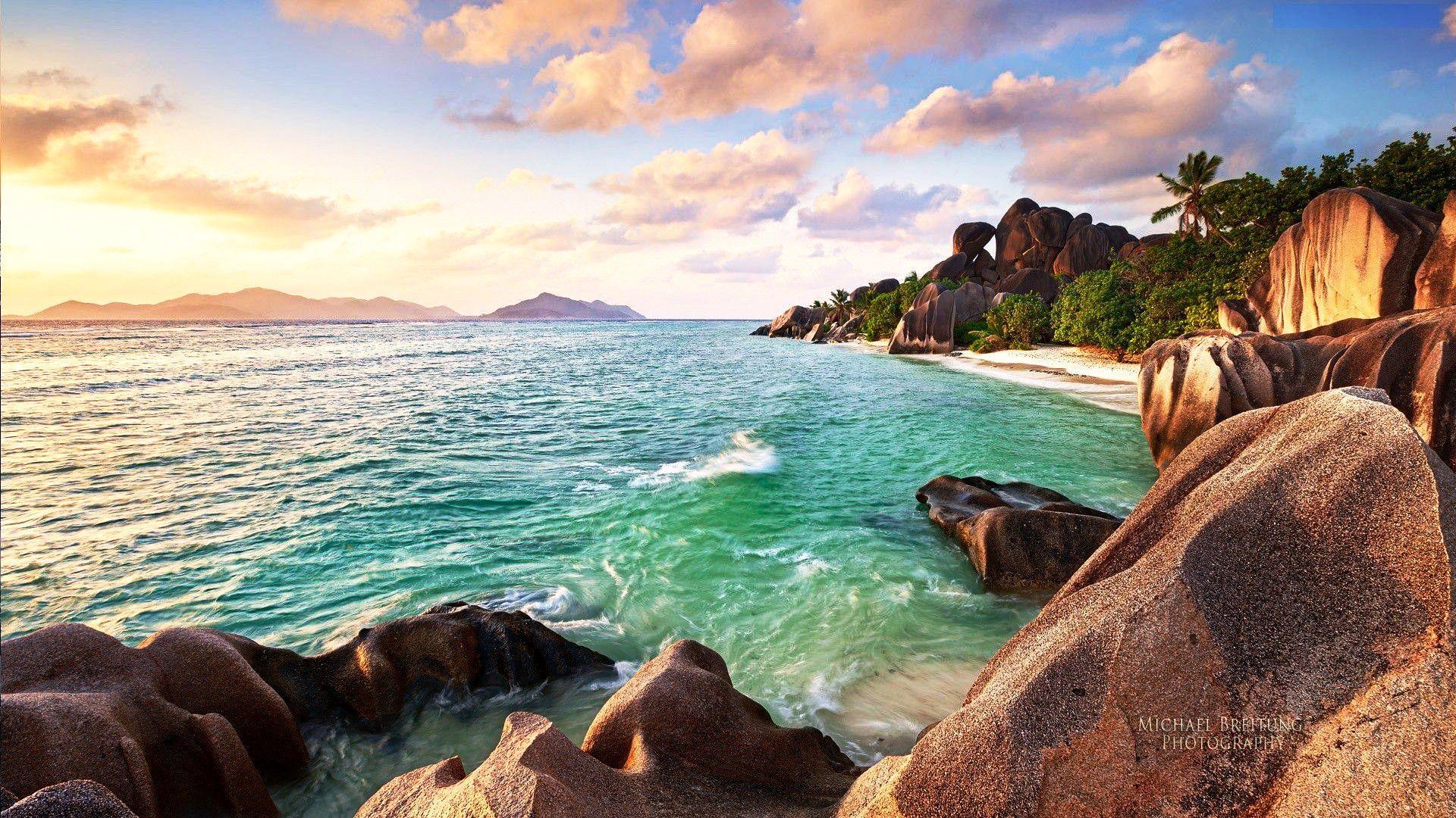 Oferta viaje a las Seychelles