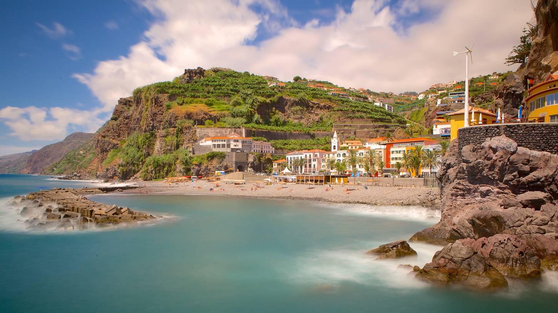 Viaje en verano a Madeira