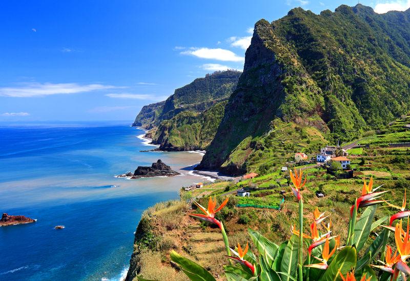 Oferta de viaje en verano a Madeira