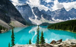 Oferta viaje a Canada
