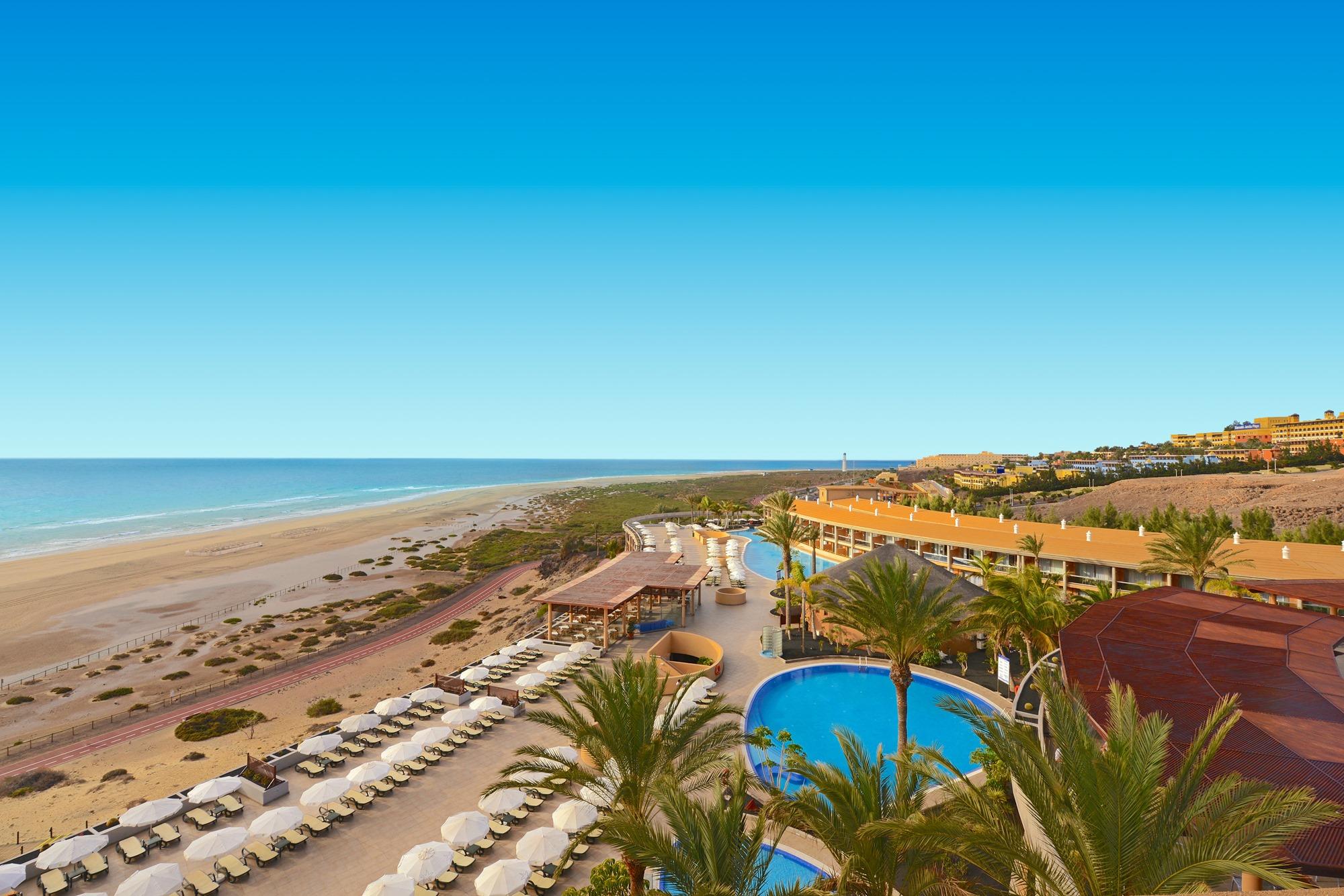 Vacaciones en fuerteventura desde 599 felicesvacaciones - Apartamentos todo incluido fuerteventura ...