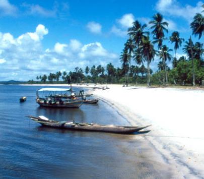 Viaje a Salvador de Bahía ofertas