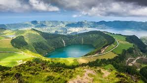 Viaje organizado a las Azores