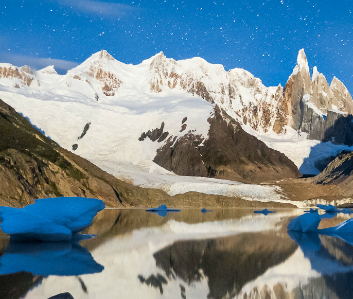 Viajes organizdos a Argentina