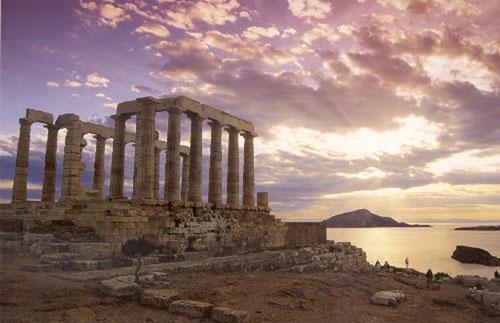 Viaje barato a Atenas