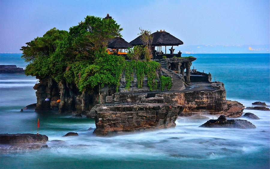Viajes baratos a Bali