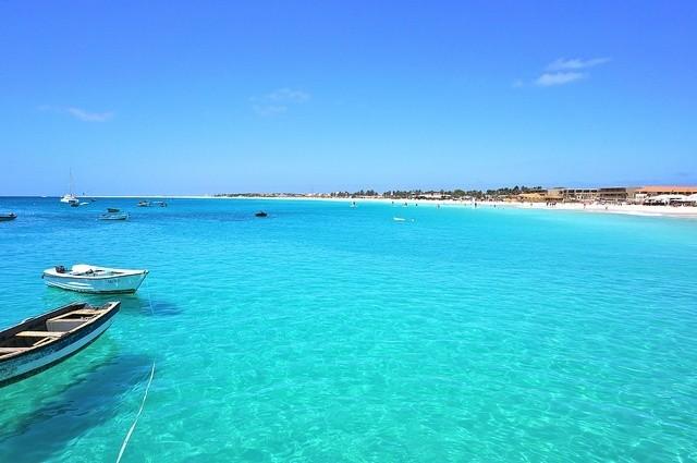 Cabo Verde todo incluido oferta