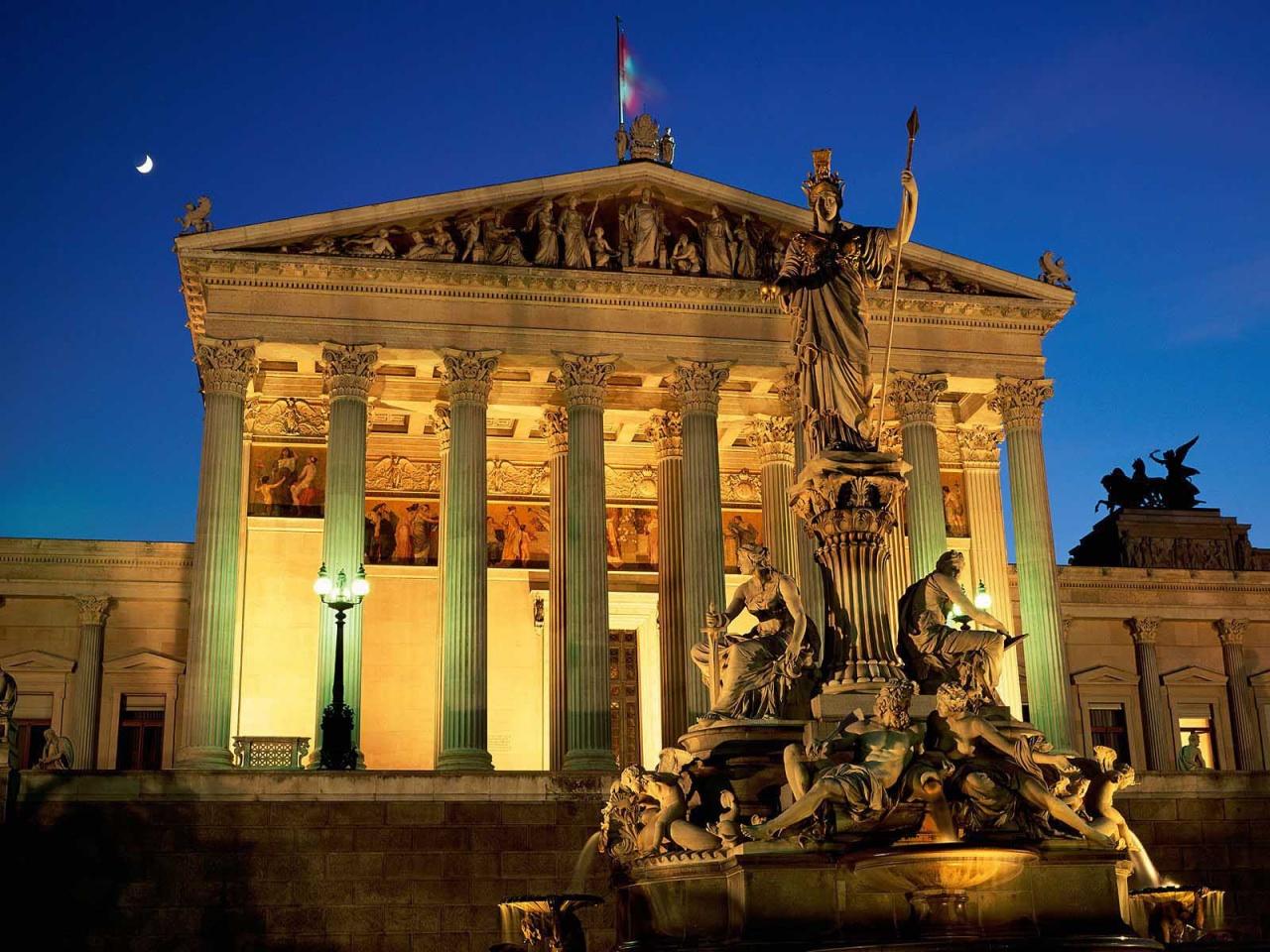 circuito Capitales Imperiales de Europa