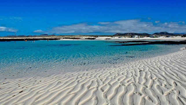 Oferta de viajes a Canarias