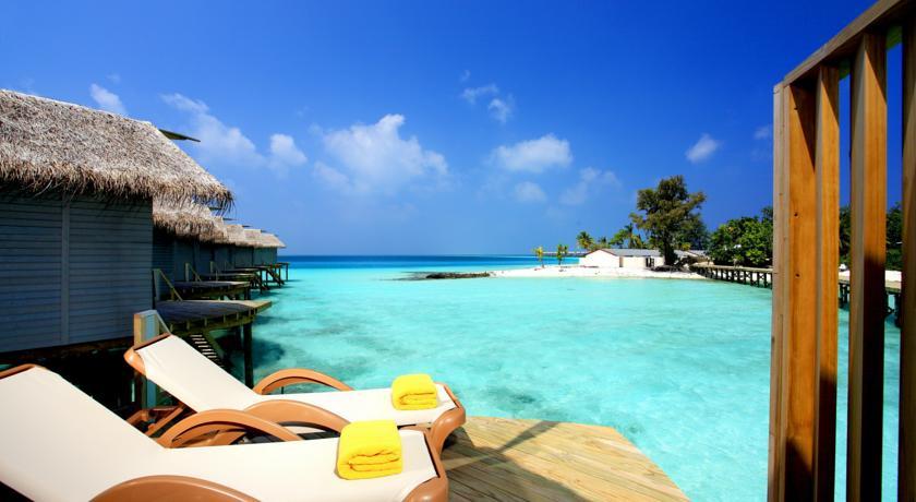 Oferta viaje Islas Maldivas