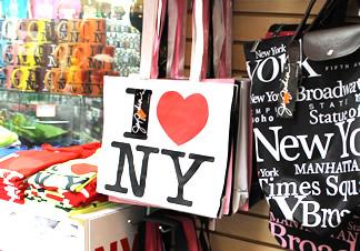 Viaje a Nueva York de Compras