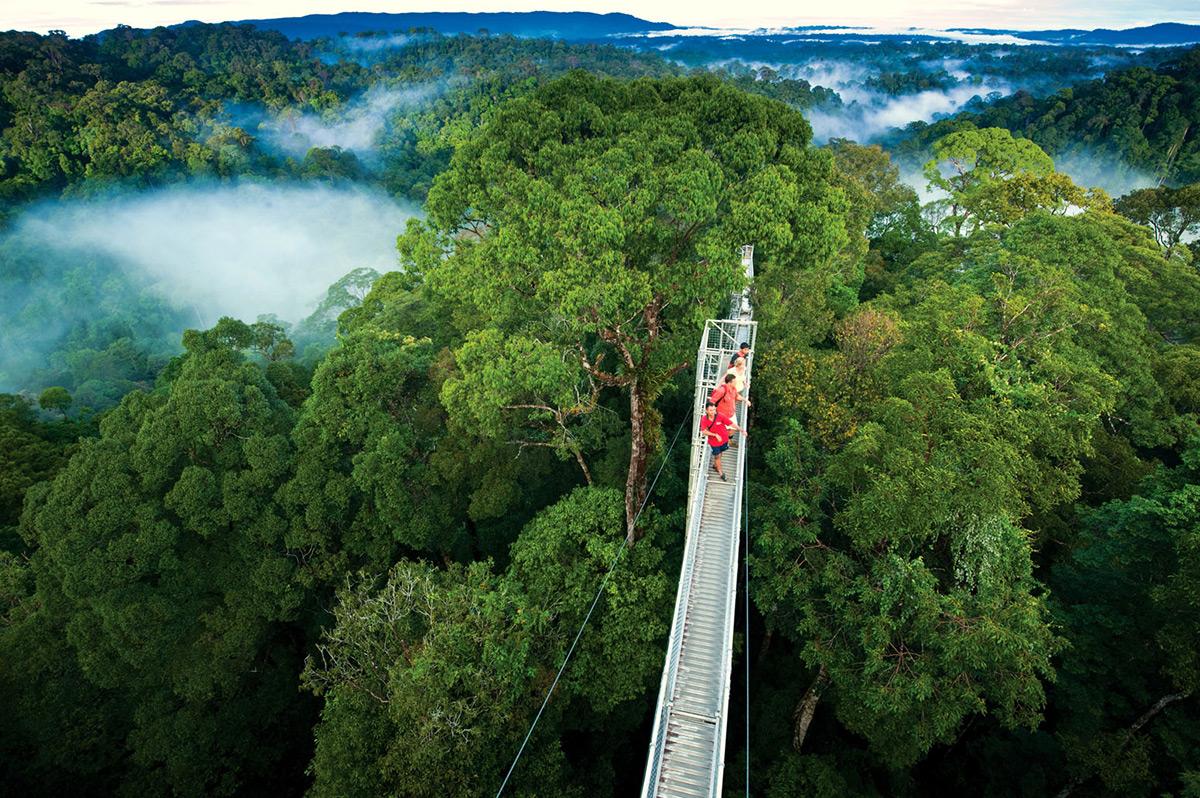 Mejor época para viajar a Costa Rica