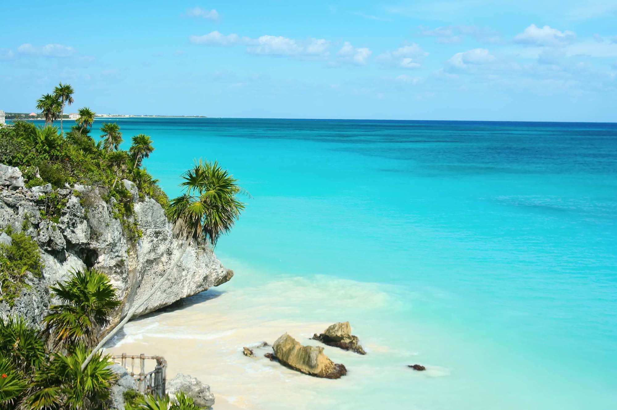 Oferta de viaje a Riviera Maya
