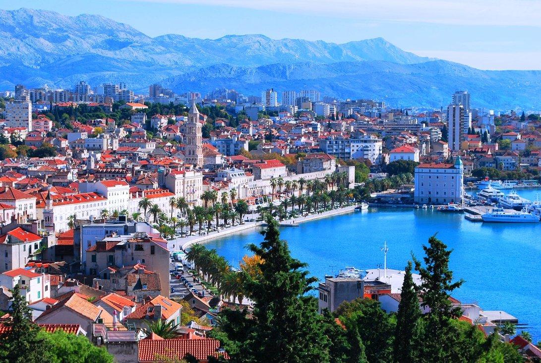 Circuitos baratos Croacia
