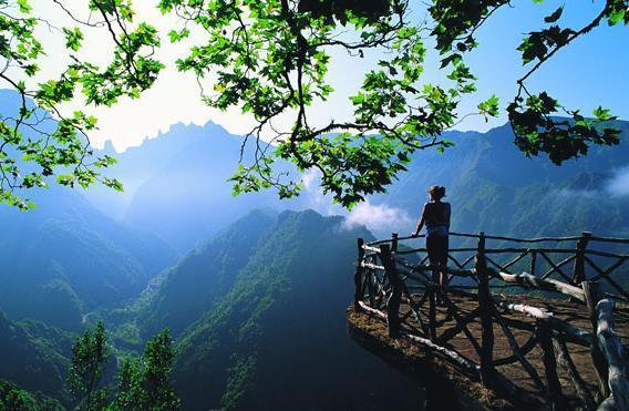 Viajes baratos a Madeira