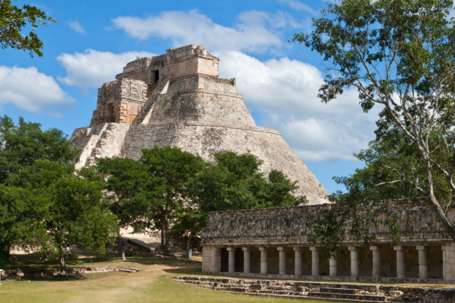 Mexico circuitos y tours especiales