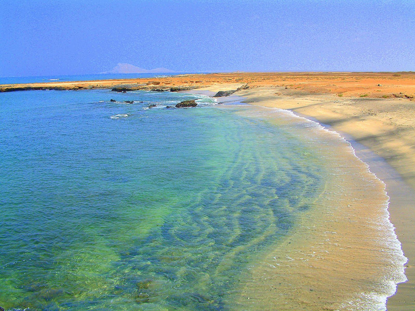 Viajes organizados Cabo Verde