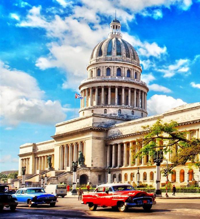 Viaje barato a la Habana