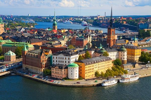 Circuitos Capitales Bálticas
