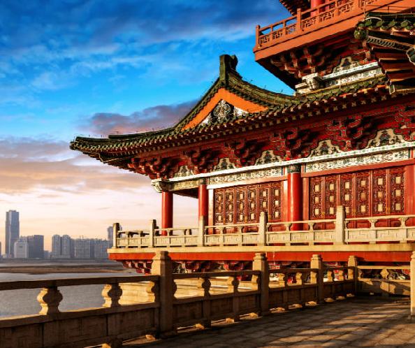 Ofertas de viaje a Beijing