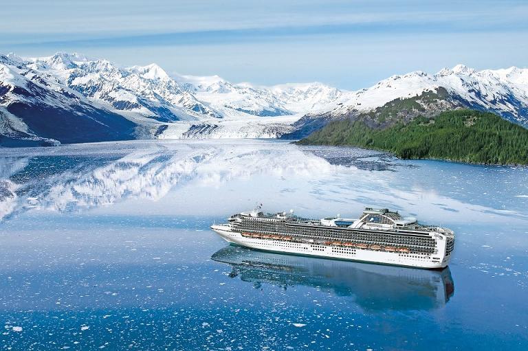 oferta crucero por los fiordos noruegos