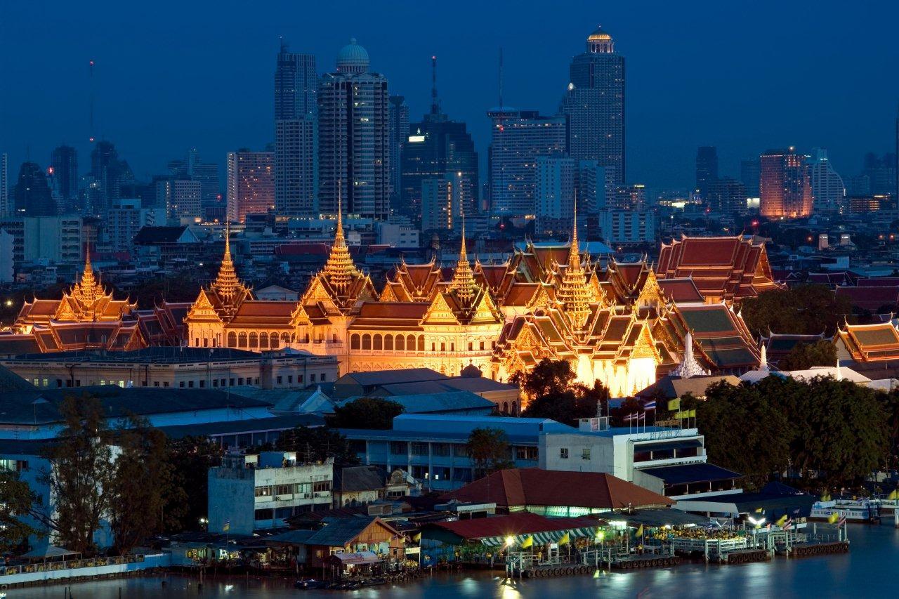 Oferta Bangkok y Hua Hin