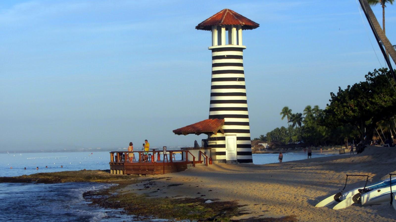 Playa Bayahibe Todo Incluido