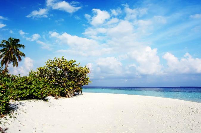 Playas de Cayo Coco
