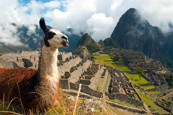 Imprescindible circuito por Peru