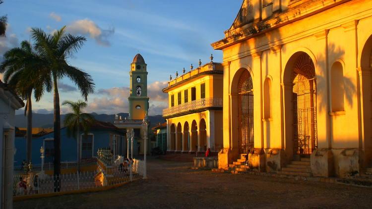 Circuito Cuba