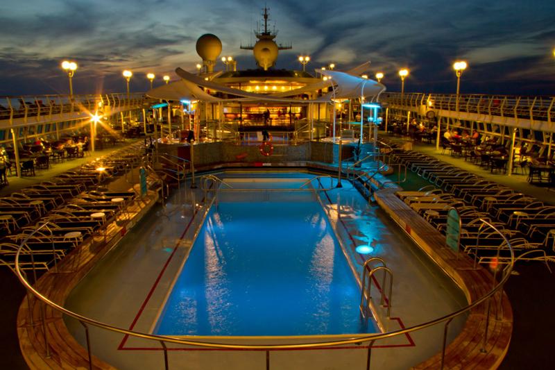 todo incluido crucero mediterráneo
