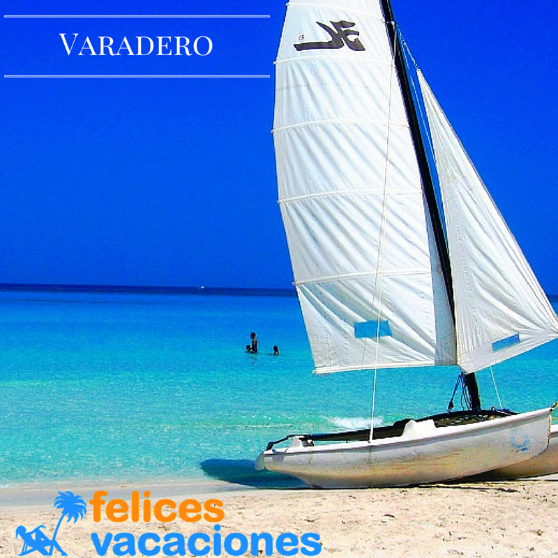 Varadero Cuba 2x1 Playas