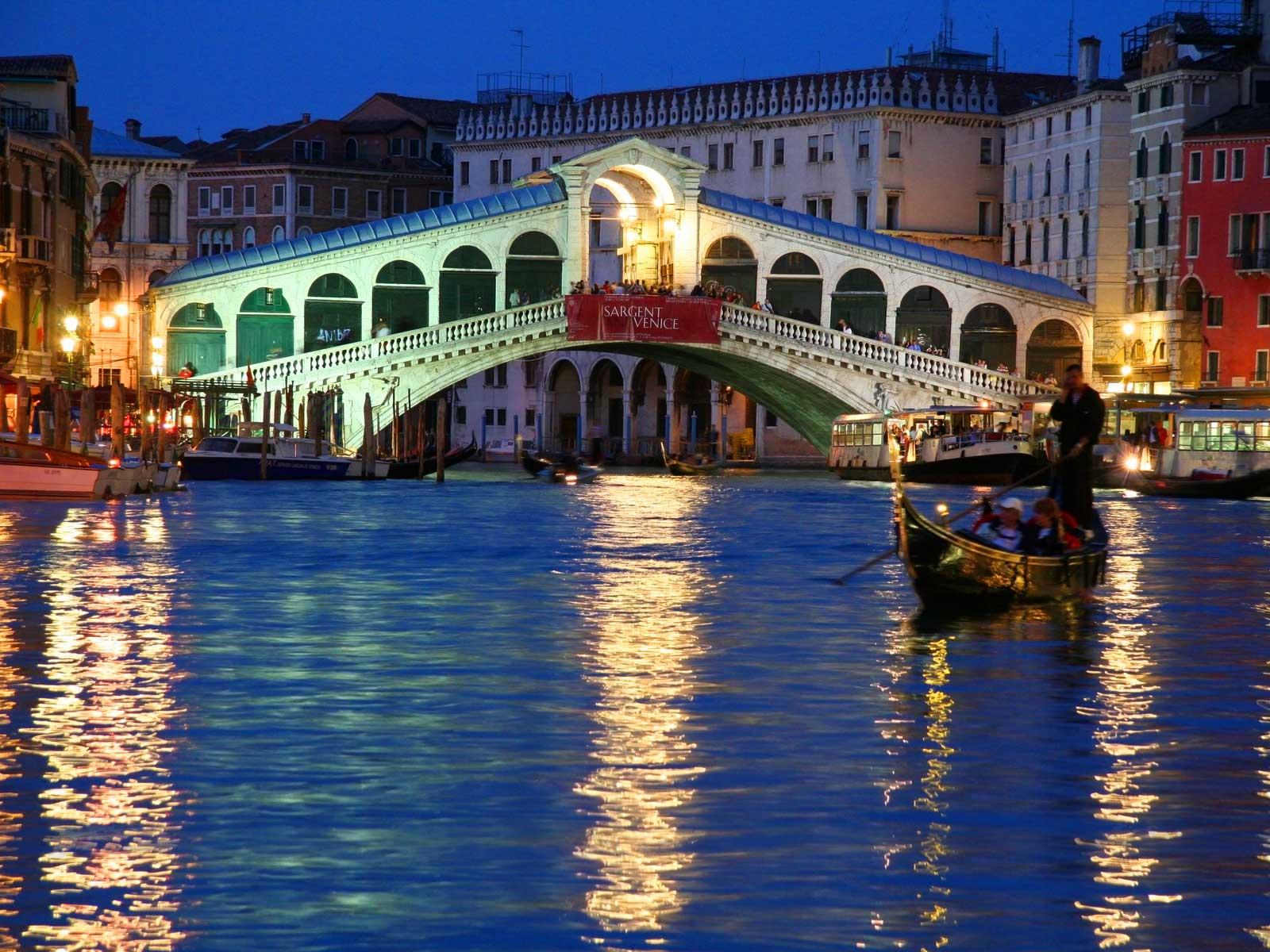 Escapada a Venecia 3 días
