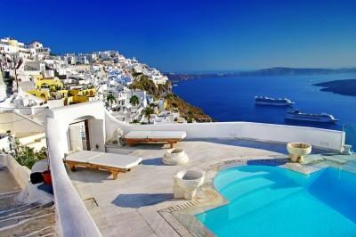 Viajes combinados a Grecia