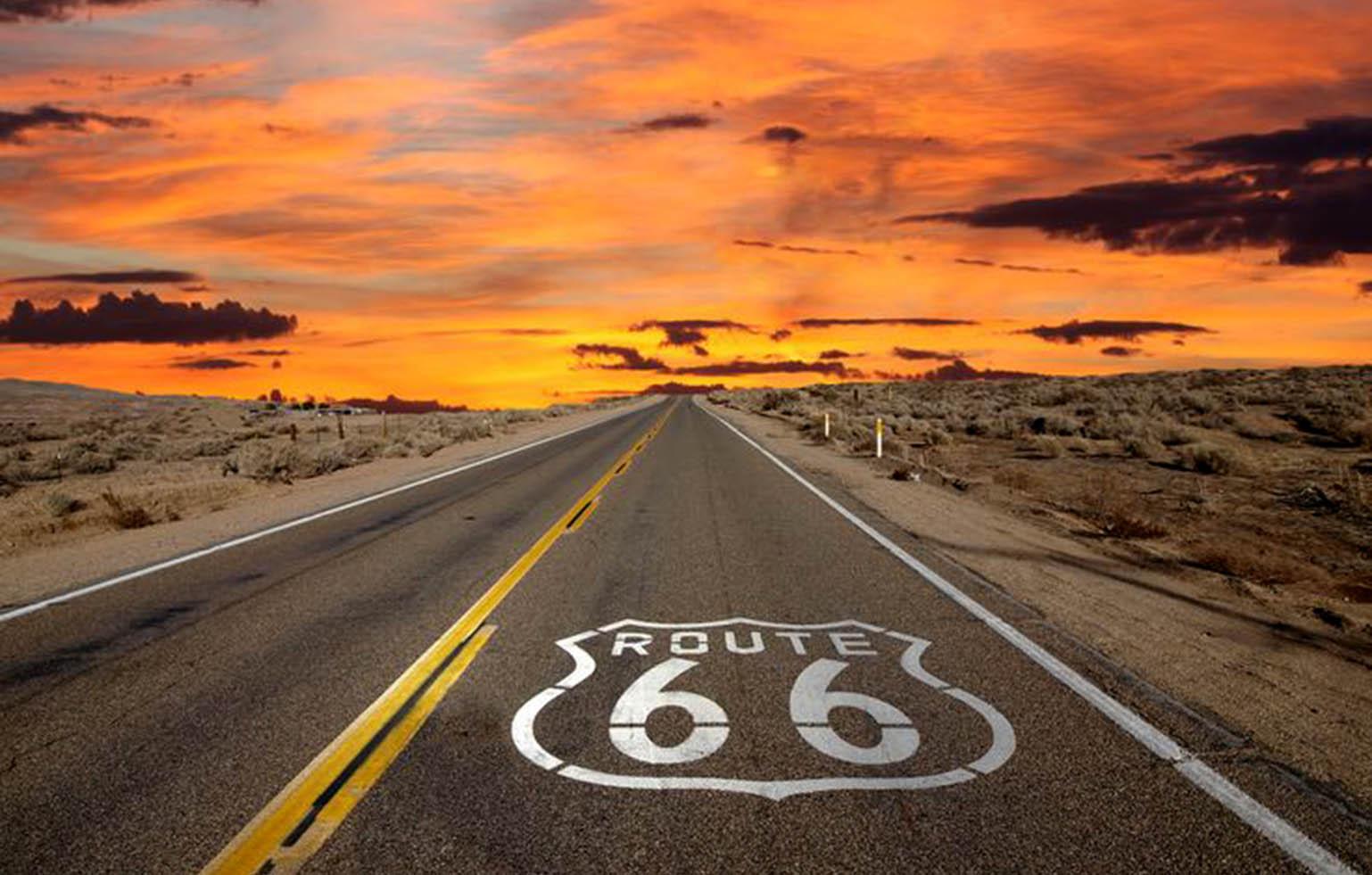 Viajes Ruta 66