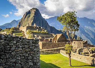 Viaje al Machu Picchu Valle de los Incas