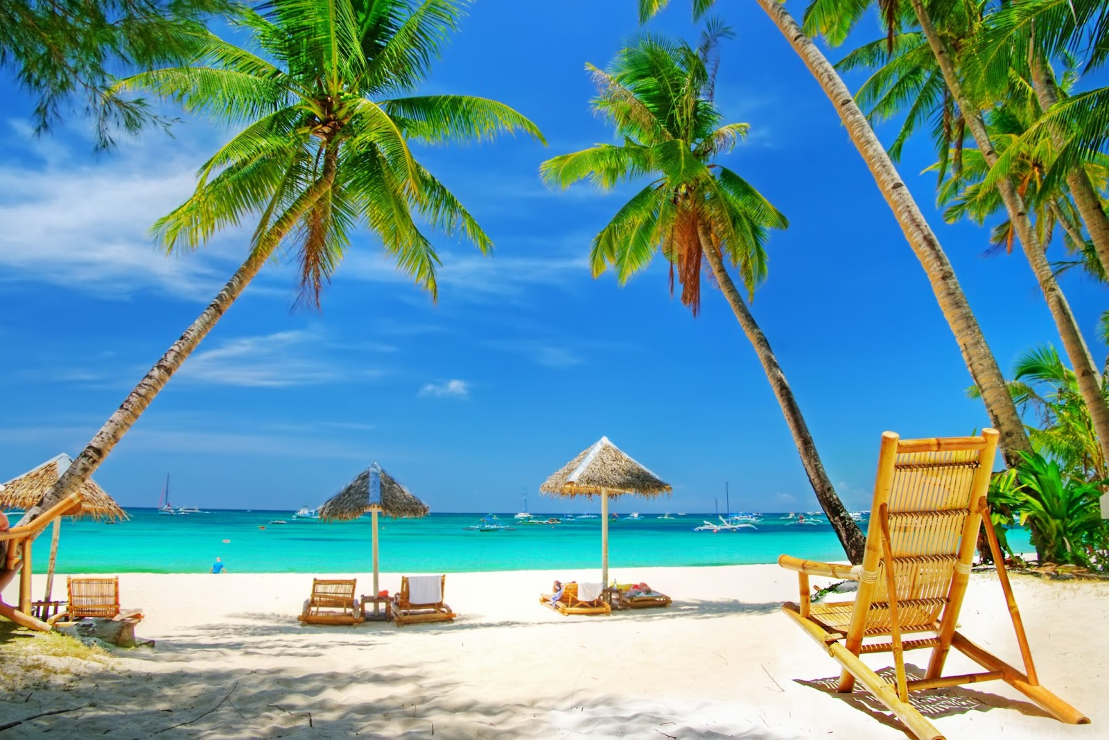 Viajes al Caribe barato