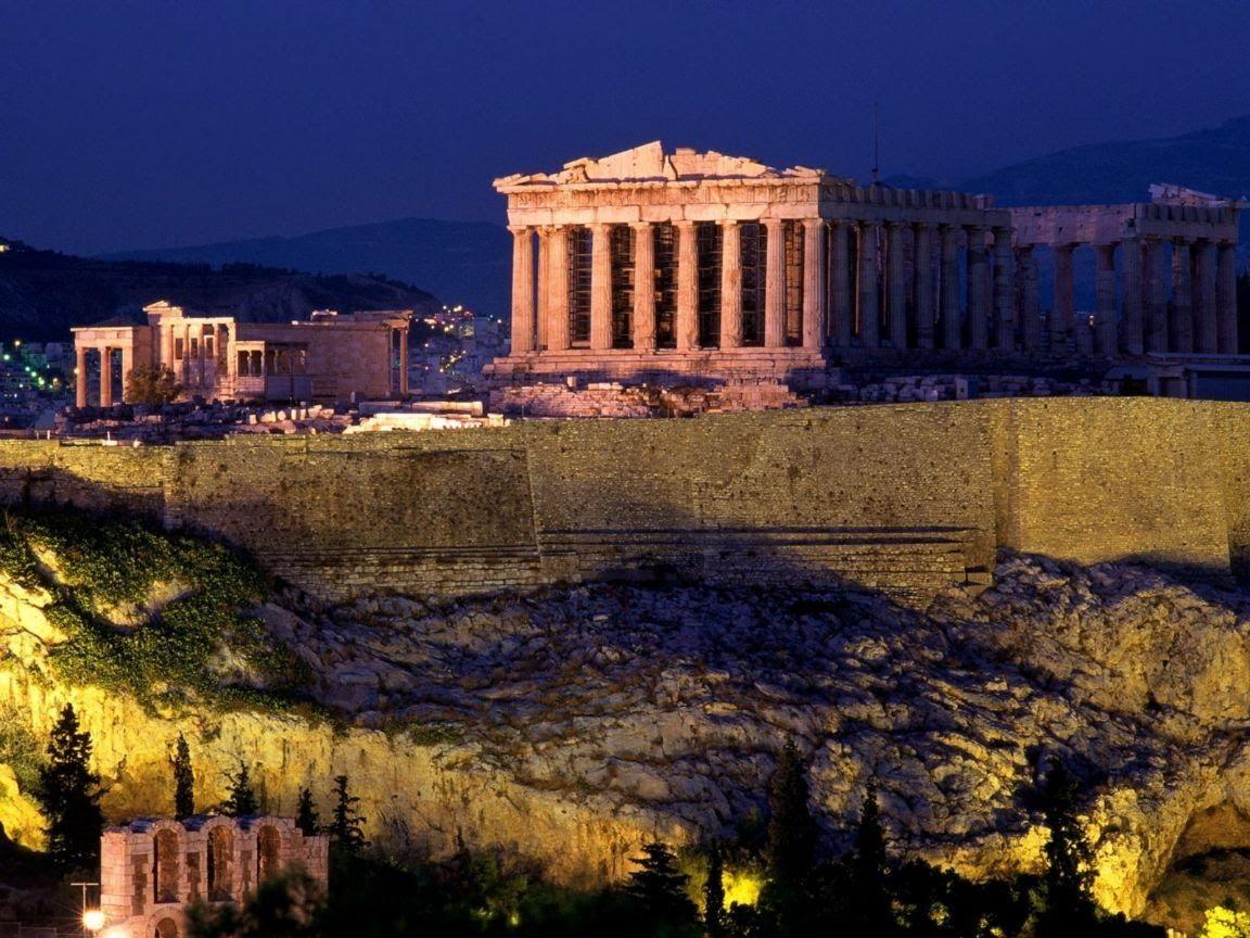 Ofertas de Viajes Atenas