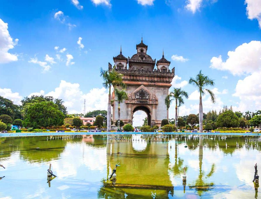 oferta de viaje a Laos