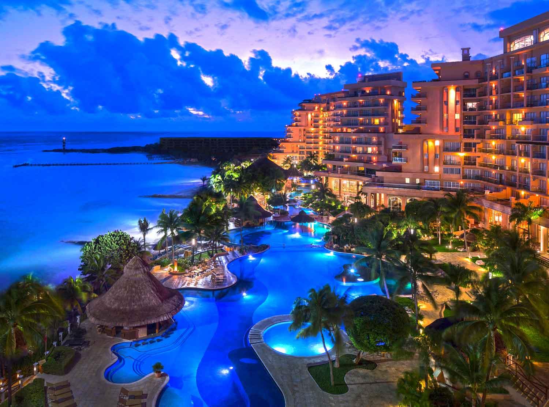 Cancun Ofertas De Viajes Baratos Felicesvacaciones