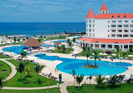 Hotel Gran Bahia Principe todo incluido