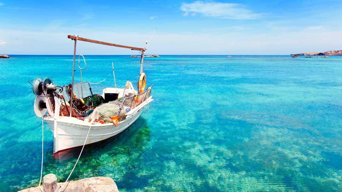 Venta anticipada a Formentera