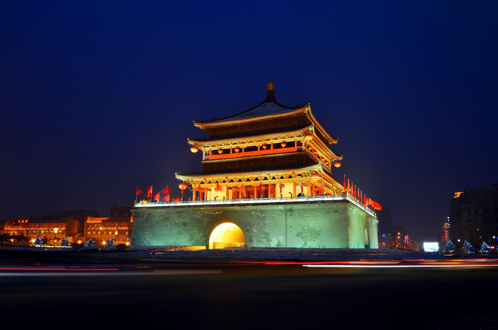 Oferta De Viagens Oferta De Viagens: Viajes China, Ofertas De Viajes Baratos