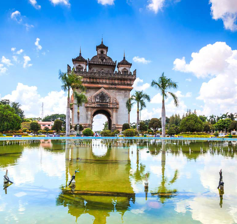 Viaje combinado Vietnam y Laos