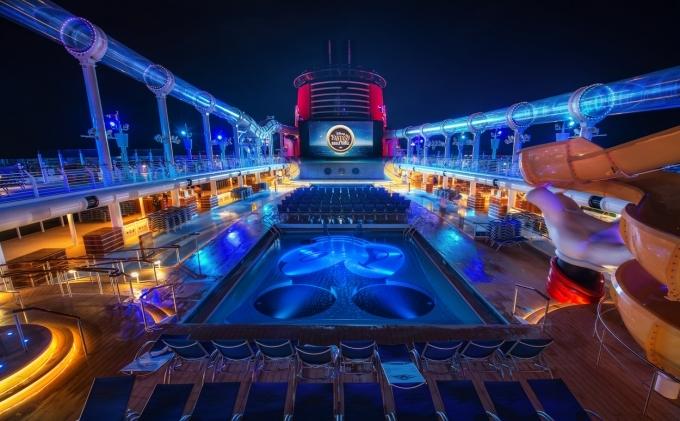 Crucero Disney por el Norte de Europa