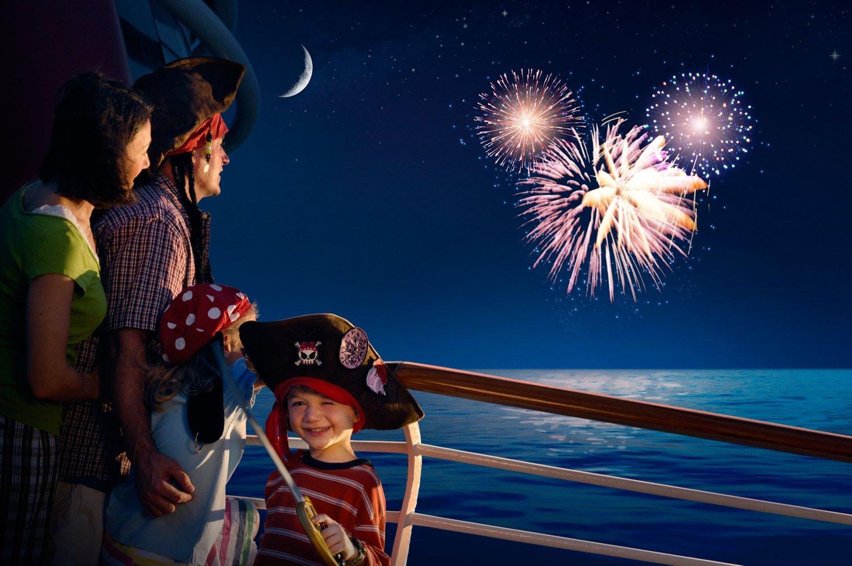 Ofertas Crucero Disney