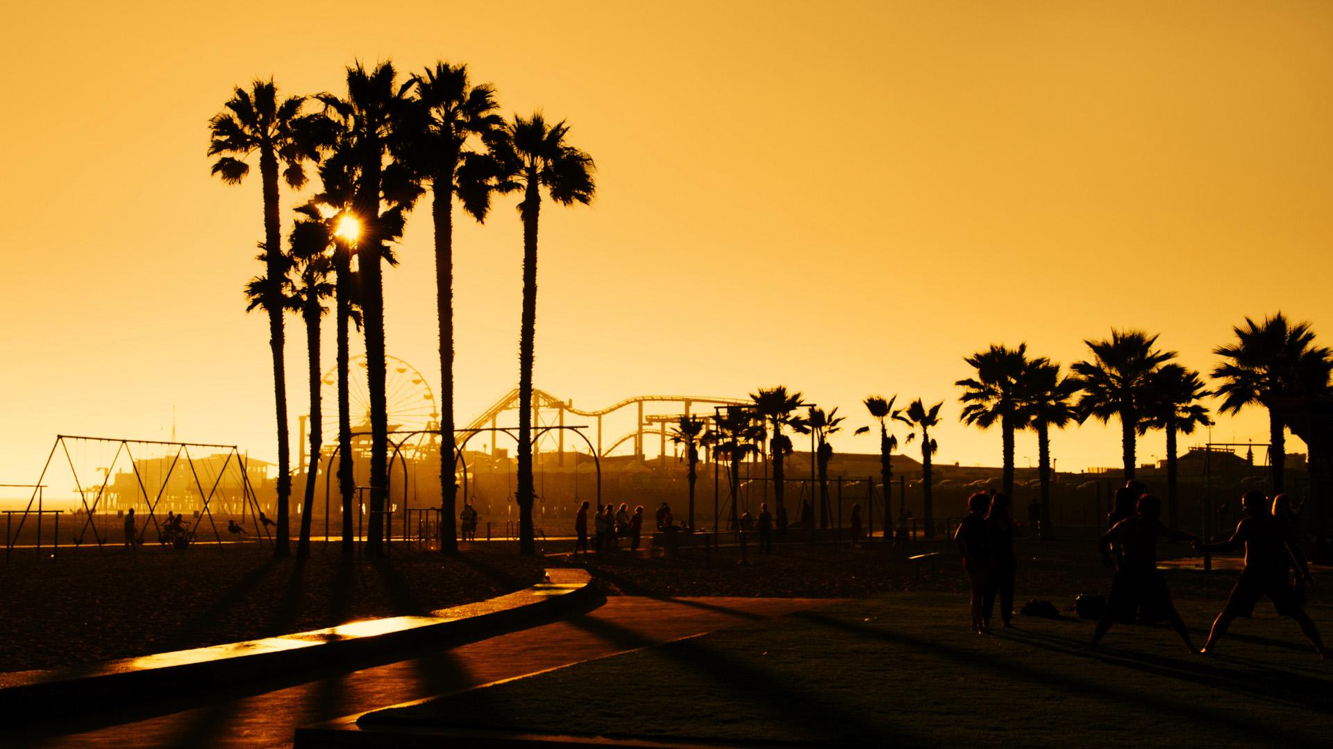 viaje barato a los Angeles